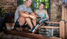 WaterRower Original Classic thumbnail