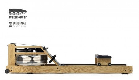 WaterRower Original Eik